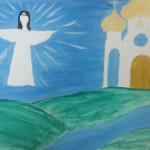 Филимонова Вероника Христос и Церковь МАДОУ дс №37